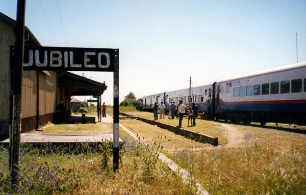 Jubileo, Entre Ríos, Argentina