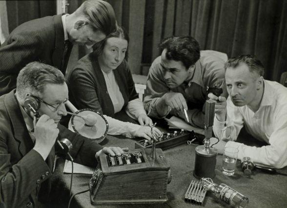 Radioteatro, la magia de la radio.