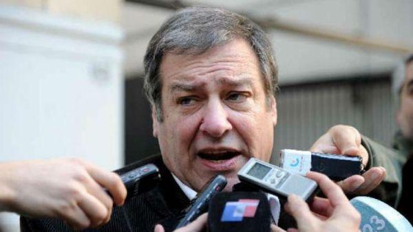 Mario Calegari, Secretario General de la UTA