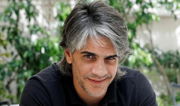 Pablo Echarri, actor y productor