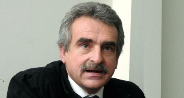 Agustín Rossi, Ministro de Defensa de la Nación