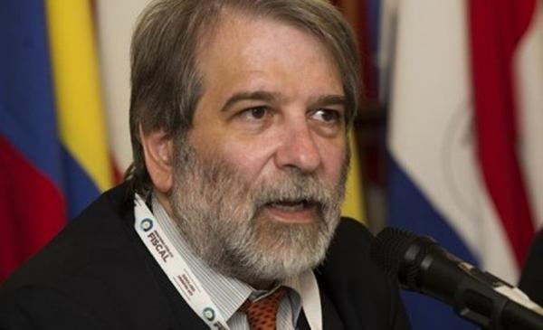 Félix Crous, Fiscal