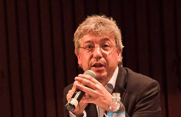 Horacio Corti, Defensor General de la Ciudad