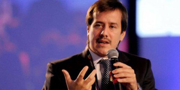 Mariano Recalde, Candidato a Jefe de Gobierno