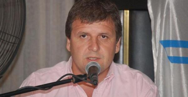 Fabián Francioni, diputado nacional por Córdoba