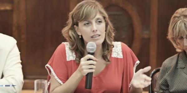 Cynthia Ottaviano, Defensora del Público de Comunicación Audiovisual