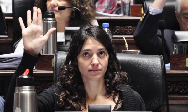 Paula Penacca, Legisladora Porteña
