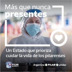 Pilar Municipio